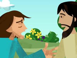 Easter / God's Big Story