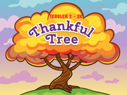 November 1st - We Can Praise God