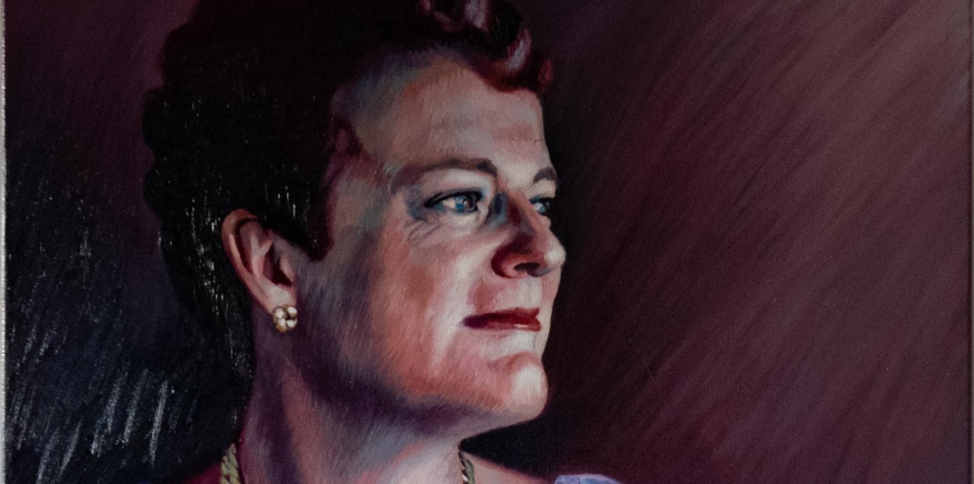Ann Mary