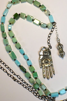 Hamsa on chain