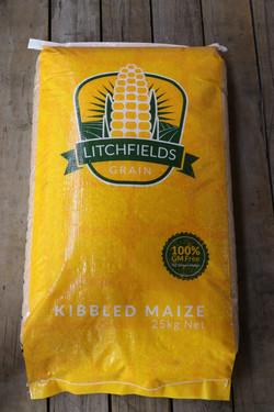 Bagged Maize