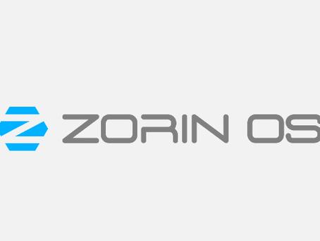 Me he cambiado a Zorin OS