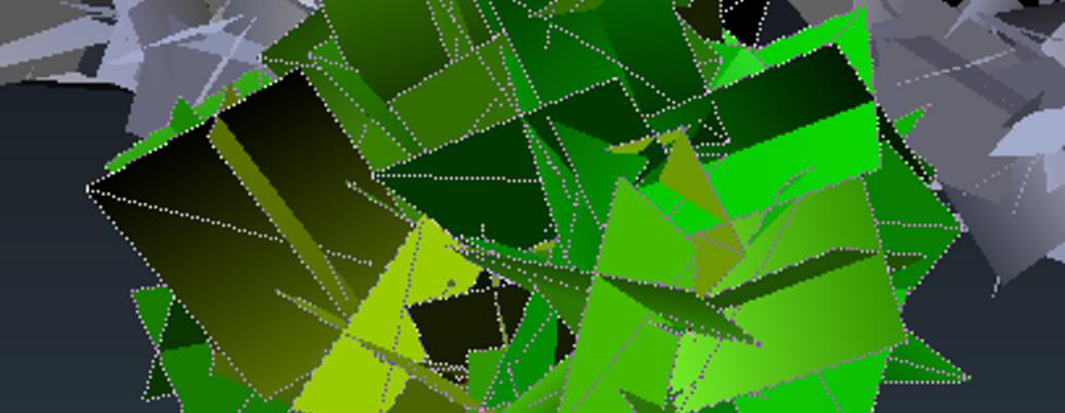 Pintura de vertices