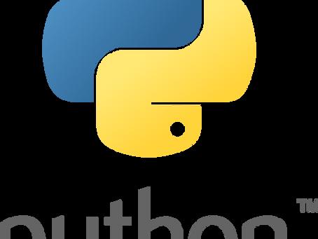 Programación orientada a objetos en Python.