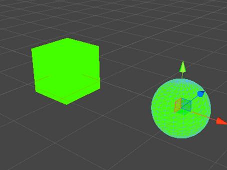 Haciendo el Shader Vertex Fragment más Minimalista