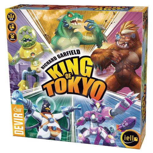 King of Tokio