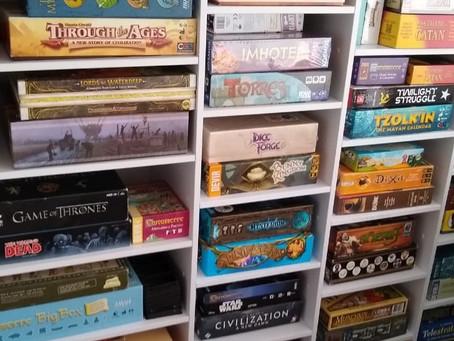 ¿Qué compras cuando compras un juego de mesa moderno?