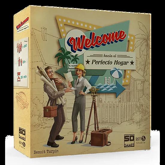 Welcome to Hacia el Perfecto Hogar