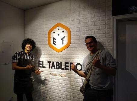 La escena de los juegos de mesa en Bogotá