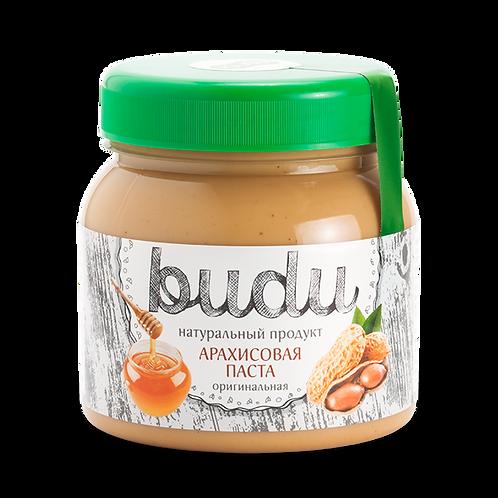 Арахисовая паста BUDU «Оригинальная»