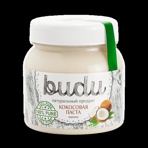 Кокосовая паста BUDU «Манна»