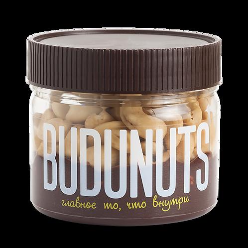 Десерт ореховый BUDUNUTS «Кешью в шоколаде»