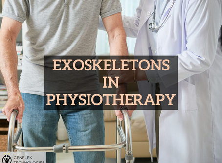 Exoskeletons in Physiotherapy