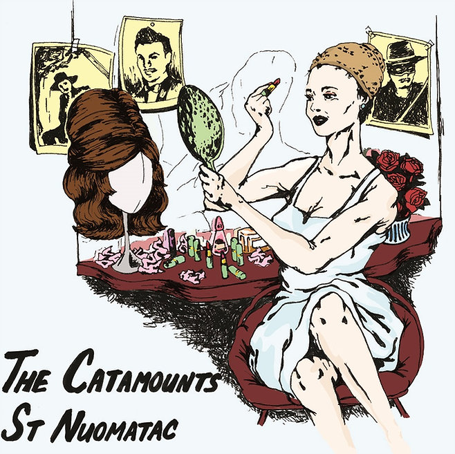 The Catamounts