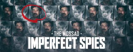 Inside the Mossad(The Movie)