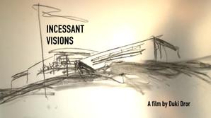 Mendelsohn's Incessant Visions