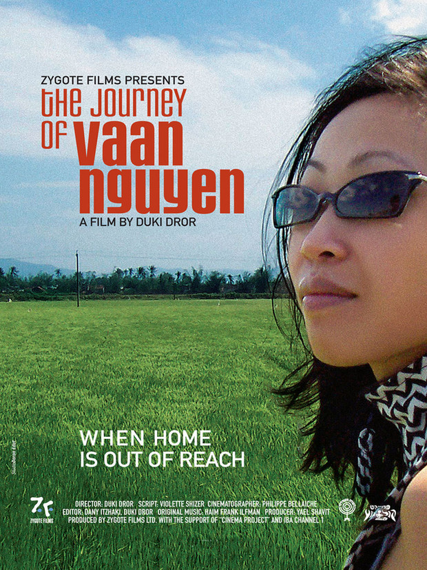 The Journey of Vaan Nguyen