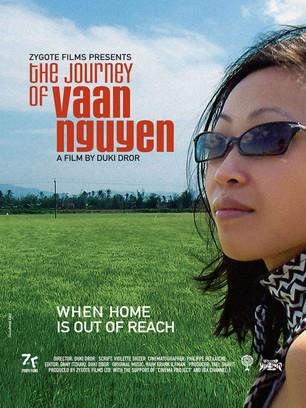 The Journey of Vaan Nguyen