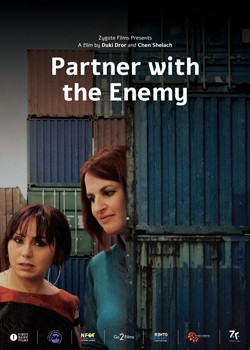 Partner with the Enemy