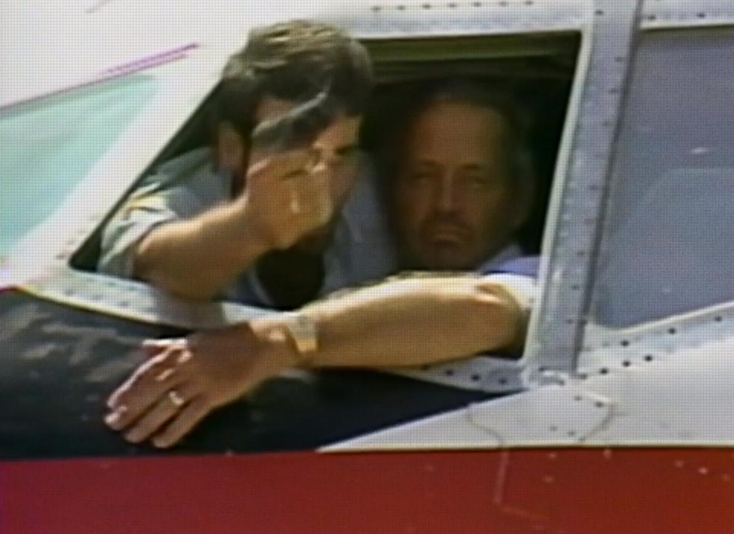Inside the Mossad(TV Series)