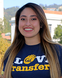 Introducing the 2018 NISTS Transfer Student Ambassadors