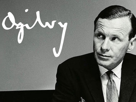 Words From The Master: 10 Best David Ogilvy Quotes