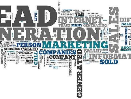 21 ways to generate leads for your business