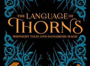 📑 Review: The Language of Thorns by Leigh Bardugo 🌹