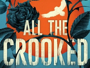 📑 Review: All the Crooked Saints by Maggie Stiefvater 🦉