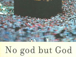 💬 Thursday Quotables: No god But God by Reza Aslan