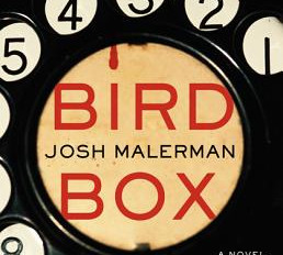 📑 Review: Bird Box by Josh Malerman