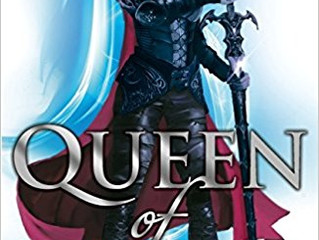 📑 Review: Queen of Shadows by Sarah J. Maas