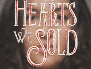 📑Review: These Hearts We Sold by Emily Lloyd-Jones ❤️