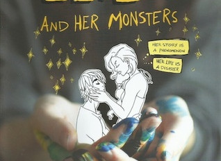 📑Review: Eliza and Her Monsters by Francesca Zappia 👹
