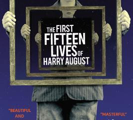 📑Review: The First Fifteen Lives of Harry August by Claire North 🕒