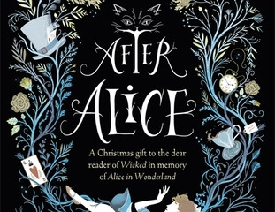 📑Review: After Alice by Gregory Maguire 🐇