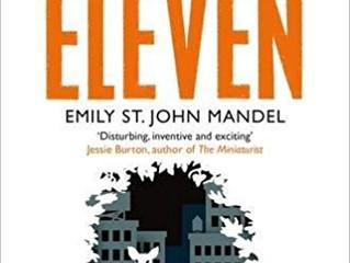 📑 Review: Station Eleven by Emily St. John Mandel