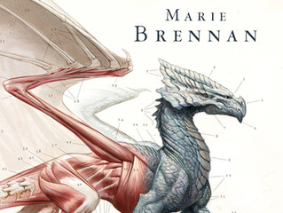 📑 Review: A Natural History of Dragons by Marie Brennan