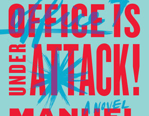 📑Review: The Regional Office is Under Attack! by Manuel Gonzales 💥