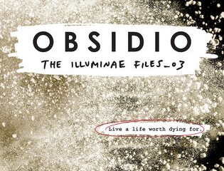 📑Review: Obsidio by Amie Kaufman & Jay Kristoff 🚀