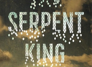 📑Review: The Serpent King by Jeff Zentner 🐍