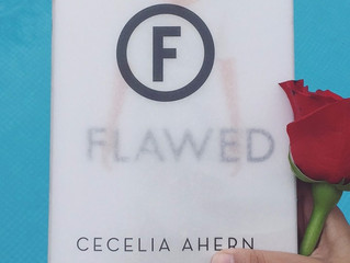 📑 Review: Flawed by Cecelia Ahern