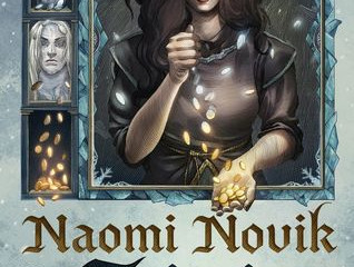 📑Review: Spinning Silver by Naomi Novik 🌨️👑