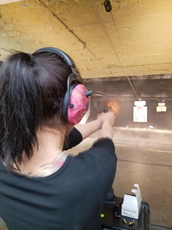 Private Handgun Level 2