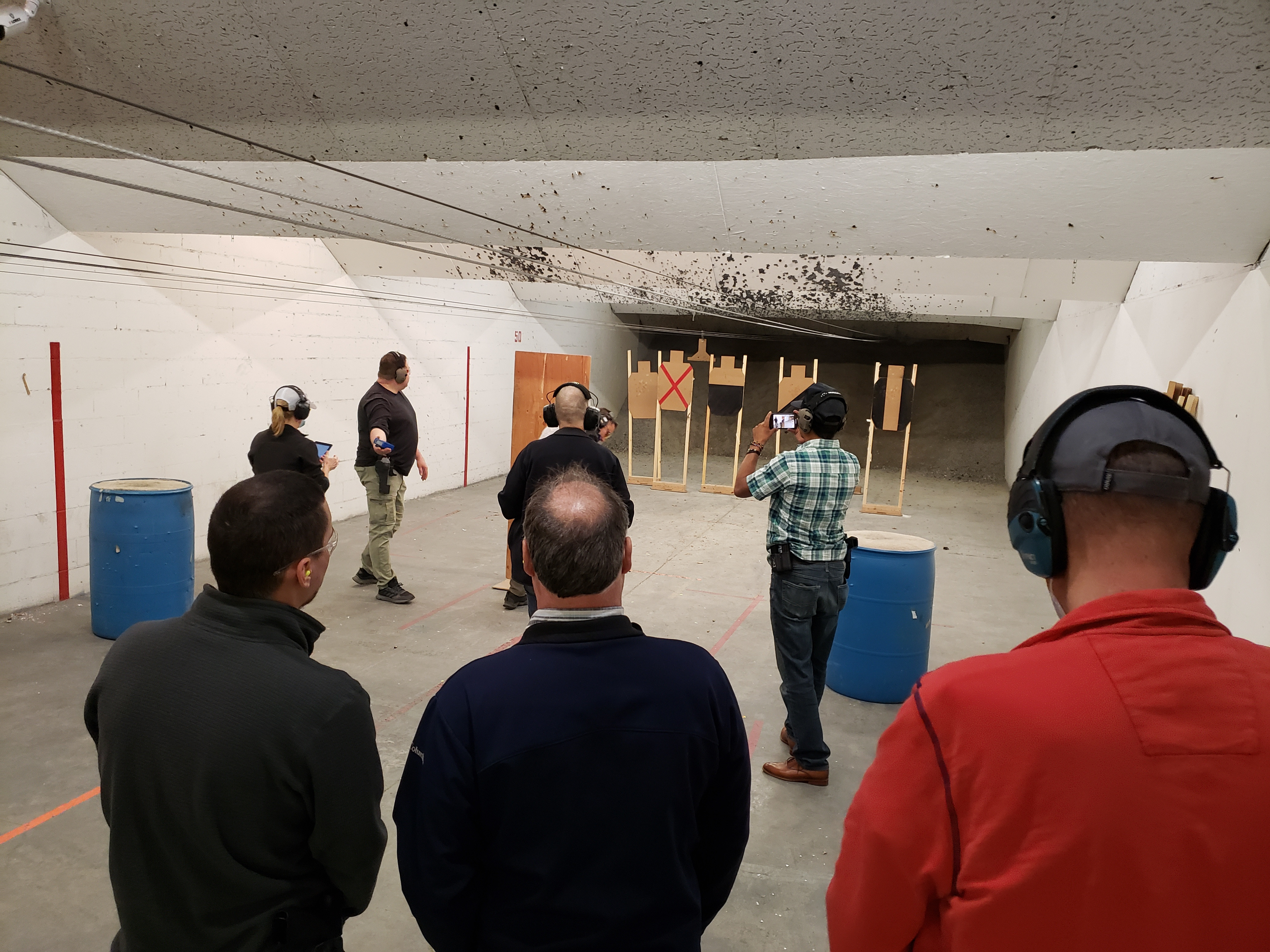 Public Handgun Level 3
