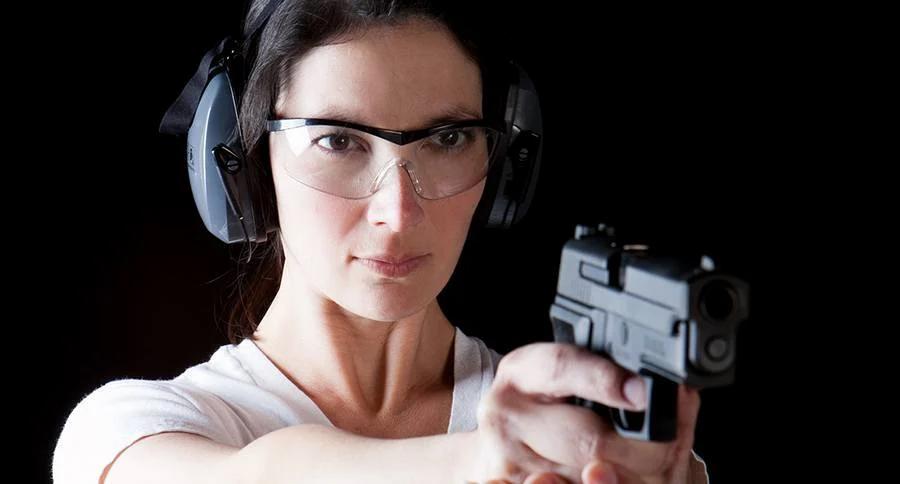 Private Handgun Level 4
