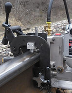 Transducer drill