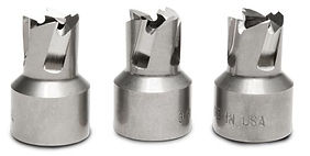 "Replacement 3/8"" Premium Spotweld Cutters"
