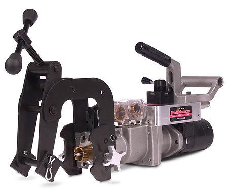 RM42 Hydraulic Rail Drill