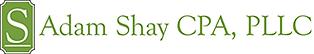 Adam Shay CPA, PLLC Logo.png
